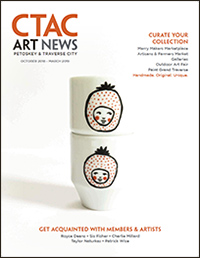 ArtNews - Fall 2018/winter 2019
