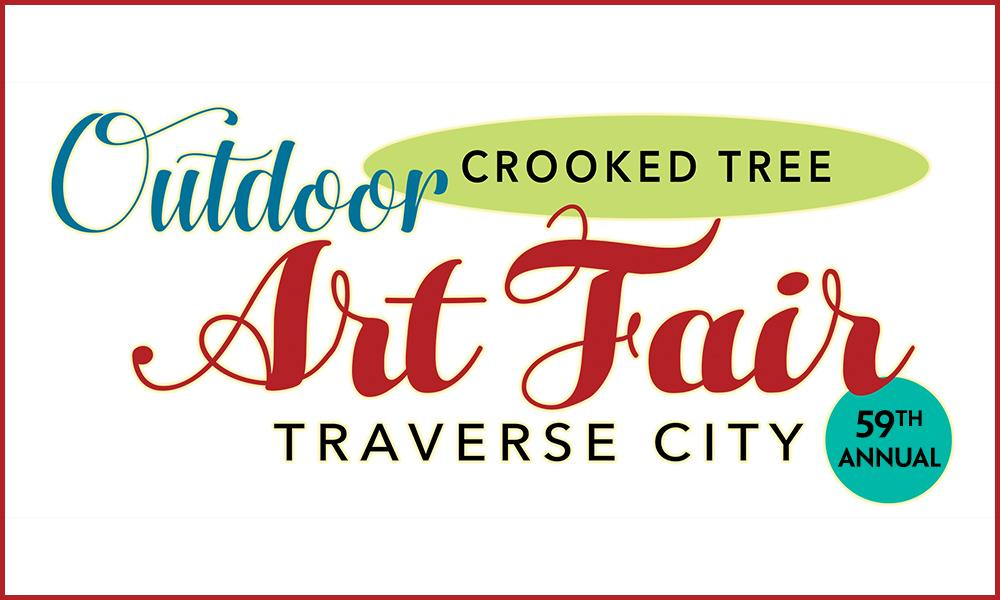 Call for Artists: Crooked Tree Outdoor Art Fair   Crooked Tree Arts